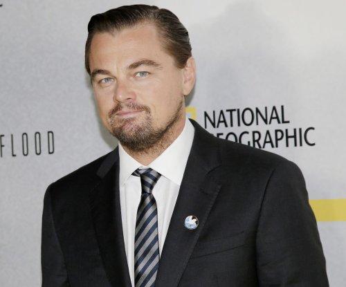 Leonardo DiCaprio in talks to join Guillermo del Toro's 'Nightmare Alley'