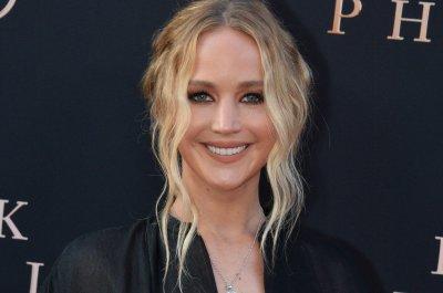 Jennifer Lawrence to star in new mafia movie 'Mob Girl'