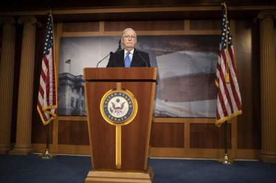 McConnell: No further Senate votes on coronavirus package Monday night