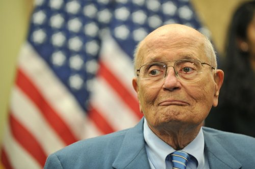 Michigan's Dingell to become longest-serving U.S. Congress member