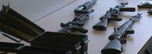 LAPD shooting: Gunman rejected by police academy