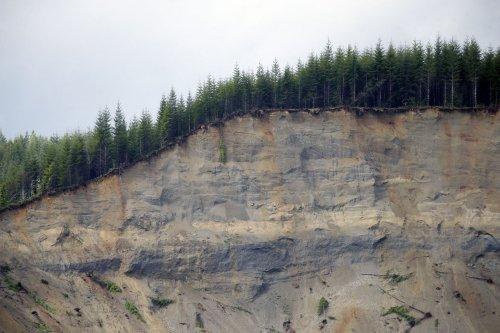 Only 4 missing in Washington State mudslide as medical examiner identifies more bodies