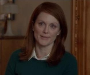 Julianne Moore stars in first trailer for 'Still Alice'