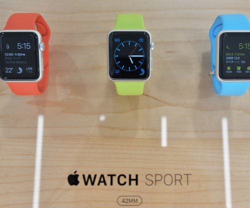 Apple Watch delay partly due to defective part, sources say