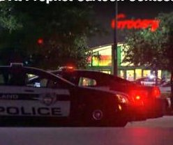 Texas shooting suspect linked to 2011 terror probe