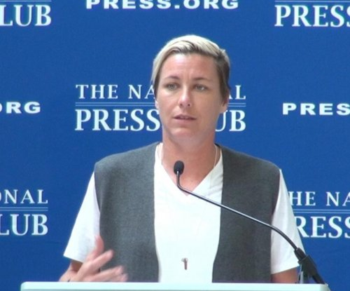 Abby Wambach retires, talks future