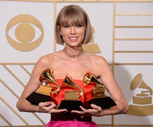 Taylor Swift, Mark Ronson, Kendrick Lamar, Ed Sheeran score top Grammys