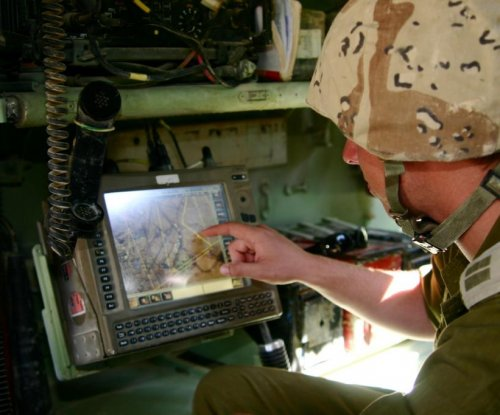 Elbit receives European order for tactical radios
