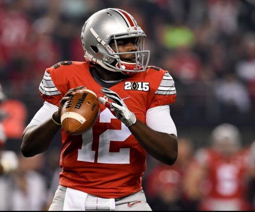 Cardale Jones completes Buffalo Bills' draft signings