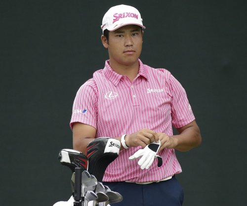 Red-hot Hideki Matsuyama holes 19 birdies in two rounds at World Golf Championships