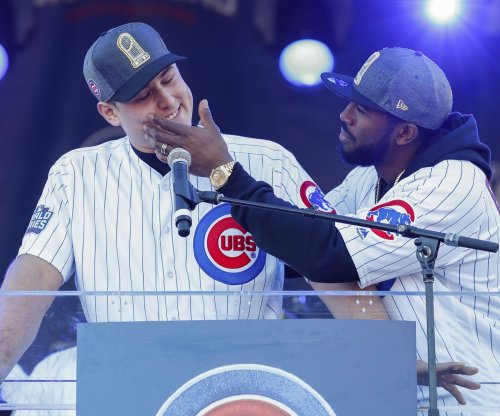 Chicago Cubs season-ending report: Champs loaded for future