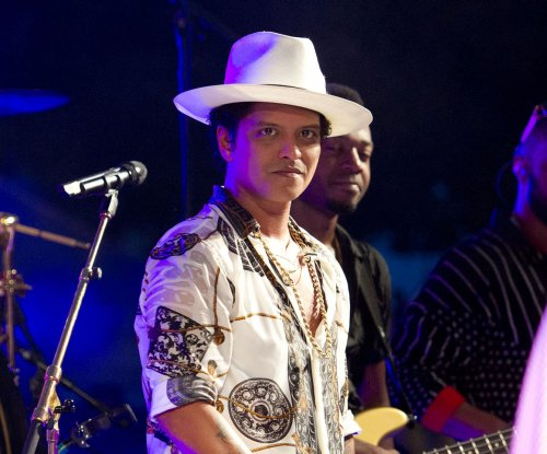 Sting, Bruno Mars and The Weeknd to perform on Tuesday's 'Voice' finale