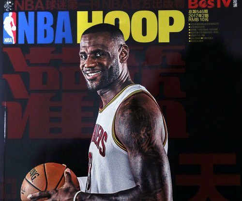 Cleveland Cavaliers welcome LeBron James back in 102-95 win