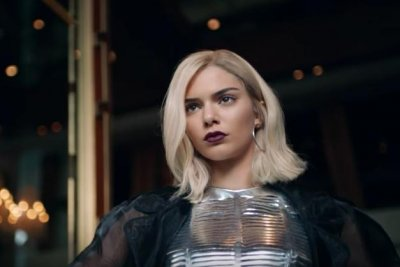 Kendall Jenner lives for the 'now' in first Pepsi ad