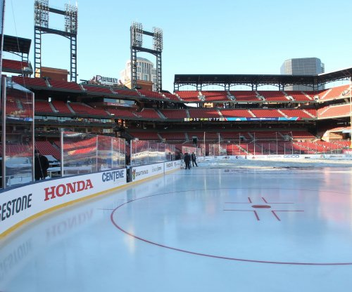 2018 Winter Classic: New York Rangers to face Buffalo Sabres