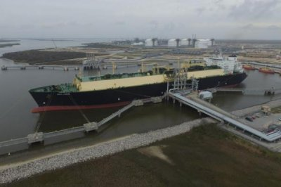 U.S. now supplying LNG to South Korea