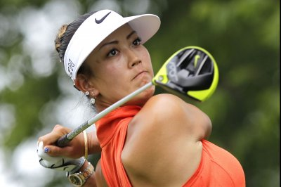 LPGA: Michelle Wie withdraws from U.S. Women's Open with neck pain