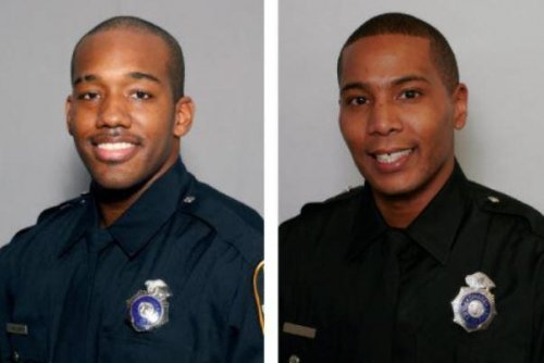 2 Nebraska officers charged for assaulting mentally ill man before his death