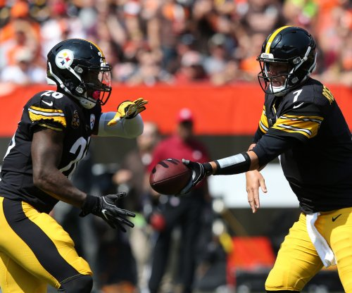 Pittsburgh Steelers: Ben Roethlisberger again key in win over Cleveland Browns