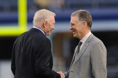 Art Rooney II: Pittsburgh Steelers' intent was to avoid political statement