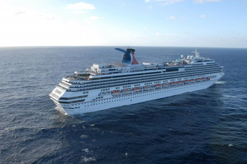 Carnival Cruise passenger dies after falling from cabin balcony