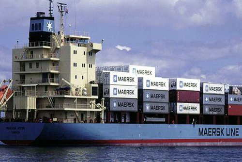 Maritime shippers need more LNG