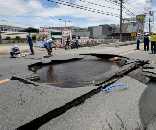 At least 3 dead after 6.1 earthquake hits Osaka