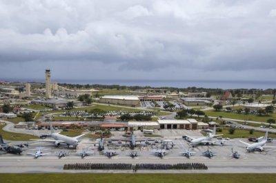 U.S., Japan, Australia start Cope North 2019 at Guam air base