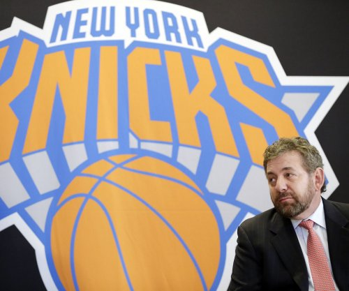 Knicks fined $50,000 for banning media from press conference