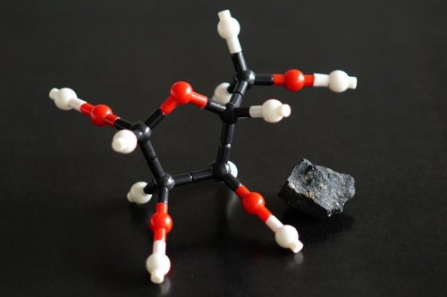 Sugars essential to life detected in meteorites, a first