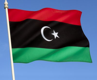 Libya GNA forces destroy military plane, supplies near Tripoli
