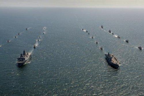 NATO's BALTOPS 2020 exercise to involve 19 countries