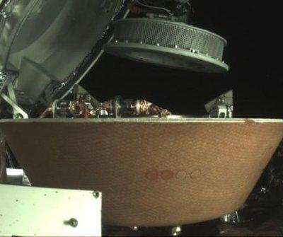 OSIRIS-REx successfully stows sample of asteroid Bennu