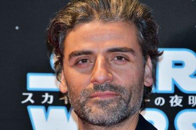 Marvel confirms Oscar Isaac for 'Moon Knight'