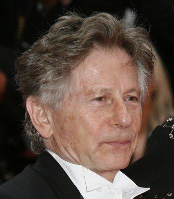 Polanski finishing up 'The Ghost' in jail
