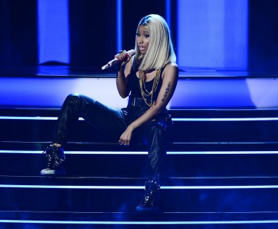 Nicki Minaj responds to uproar over Malcolm X cover art