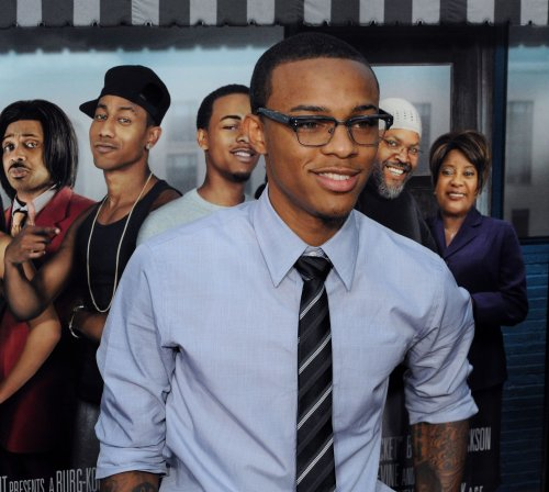 Bow Wow backs out of deal to sell hair products with Michael Vick