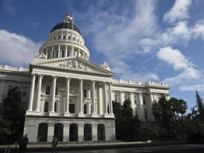 California bill designed to protect young offenders signed into law