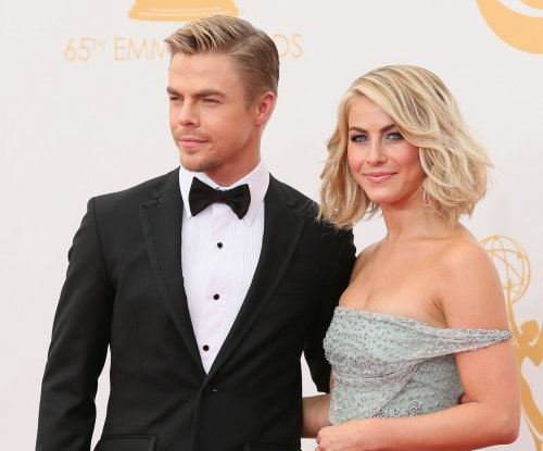 Derek and Julianne Hough to resume 'Move Live on Tour' in 2015