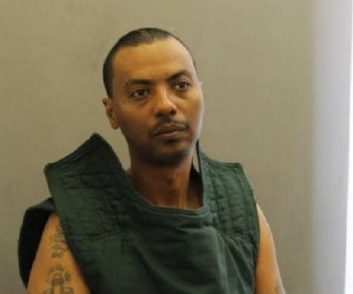 Manhunt in Virginia ends with escapee's capture