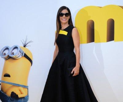 Sandra Bullock speaks out against women's treatment in media
