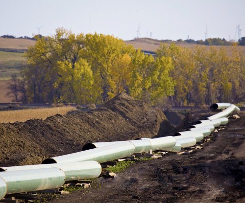 TransCanada boasts of benefits of North American pipelines