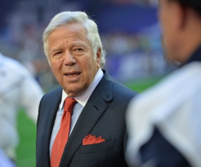 Robert Kraft rips commissioner, calls Tom Brady's ban 'unfathomable'