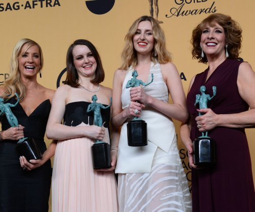 Laura Carmichael talks 'emotional' goodbye to 'Downton Abbey'