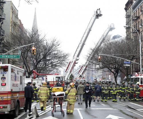 Jury awards $183 million to New York firefighters in deadly 2005 blaze