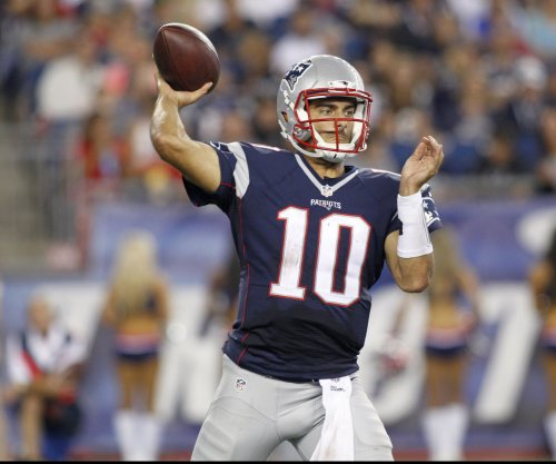 Deflategate's lone winner: Backup QB Jimmy Garoppolo