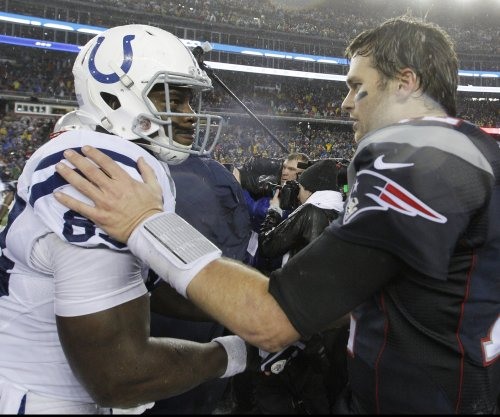 Dwayne Allen hopes to be the man at tight end for Indianapolis Colts