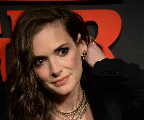 Winona Ryder talks in new Netflix featurette about playing the 'Stranger Things' mom