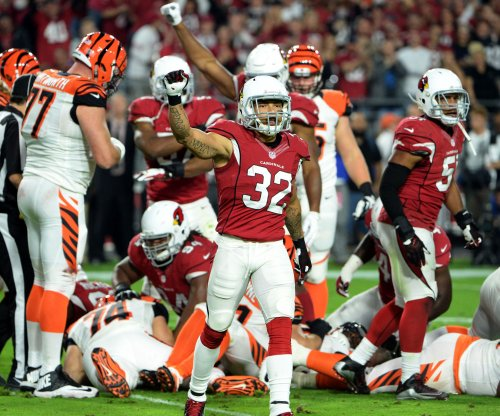 Arizona Cardinals' Tyrann Mathieu ready to return to 'Honey Badger' role