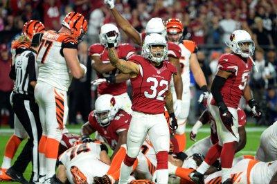 Arizona Cardinals' Tyrann Mathieu ready to return to 'Honey Badger' role
